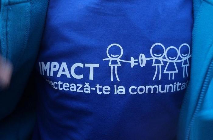 Întâlnire cu IMPACT, la Cluj