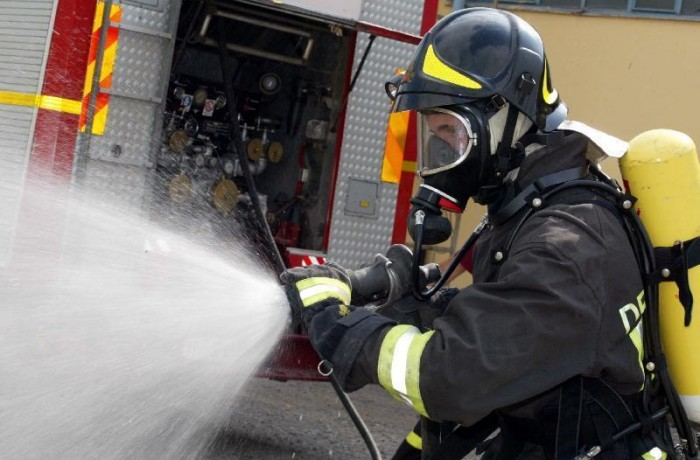 Peste 14.000 de intervenţii desfăşurate de pompierii judeţului Cluj în 2015