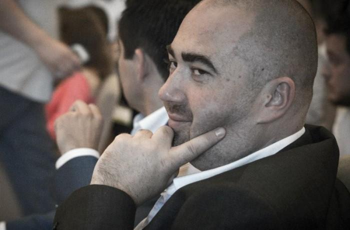 Un nou candidat pentru Primăria Dej: Sebastian Lazin