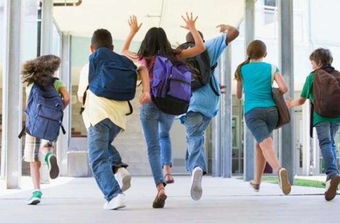 Elevii au intrat în vacanţa dintre semestre