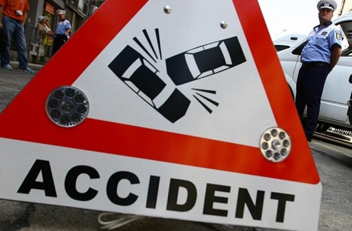 Aproape 800 de morţi în accidentele rutiere din ultimii 10 ani din judeţul Cluj