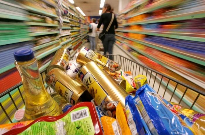 Producătorii anunță că prețurile alimentelor vor crește cu cel puțin 5 procente