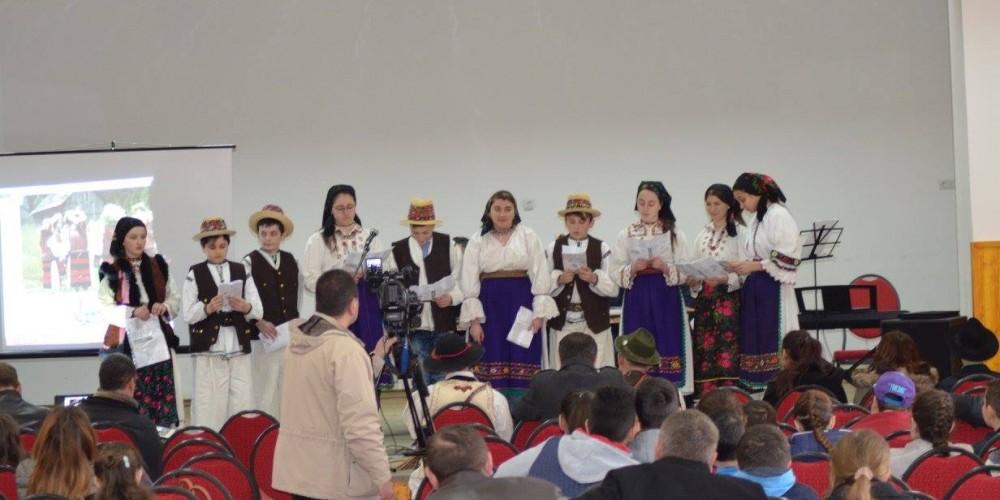 """Lansare de carte la Chiuieşti: """"Pintea Viteazul. Oşteanul de la Baia"""""""