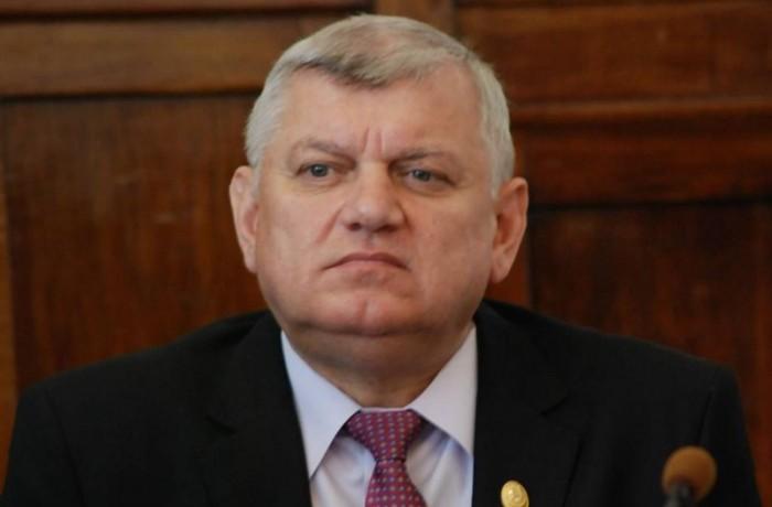 Cornel Itu, candidează pentru un nou mandat de deputat
