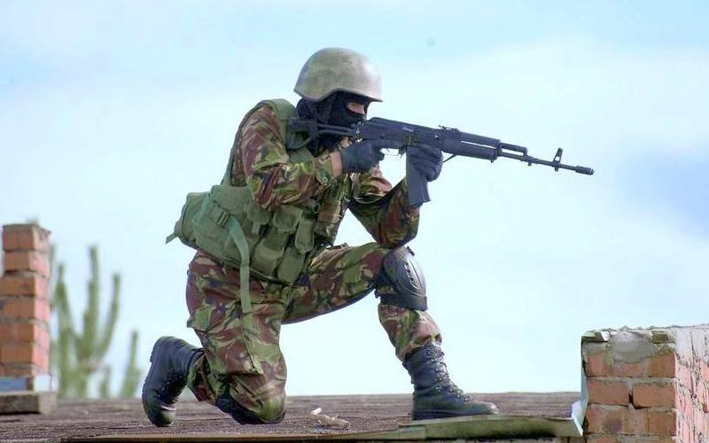 Recrutări la Brigada de Operaţii Speciale
