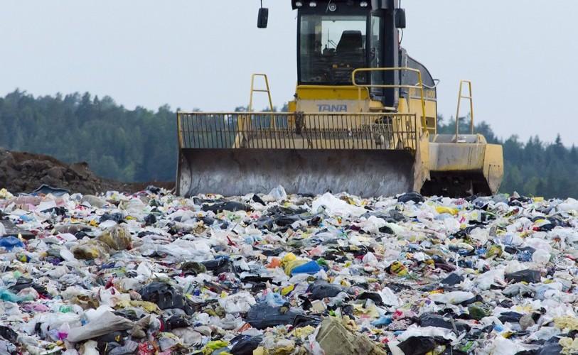 Taxă pe gunoiul aruncat la groapă!