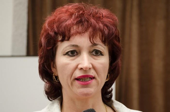 """Comisar șef Mariana Ilieș: """"Adevărații mei eroi sunt colegii mei"""""""