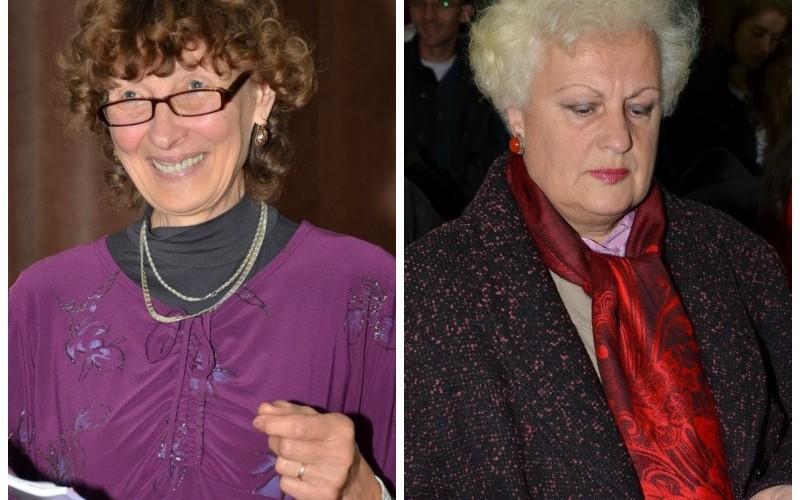 Premii literare pentru două poete din Dej: Raveca Vlaşin şi Elena Ciura,
