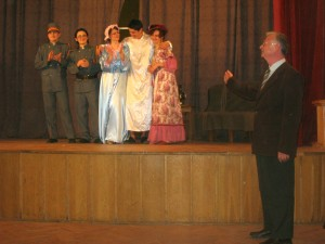 """Trupa """"Intermezzo"""" în 2006"""