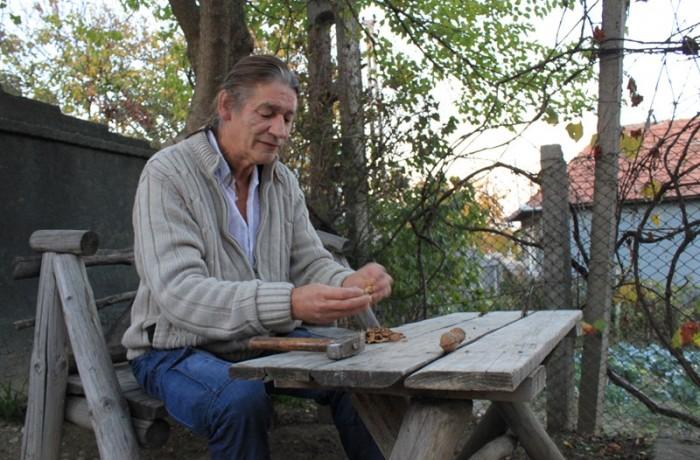 Yannick Rucelle, un francez la Dej