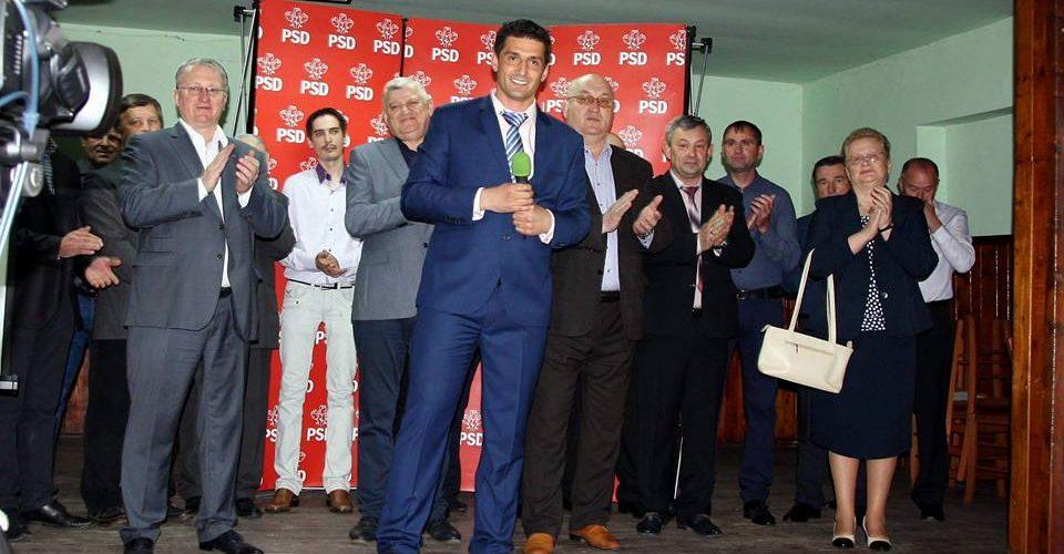 Tiberiu Zelencz a câștigat Primăria Mica. În restul comunelor, situația rămâne neschimbată