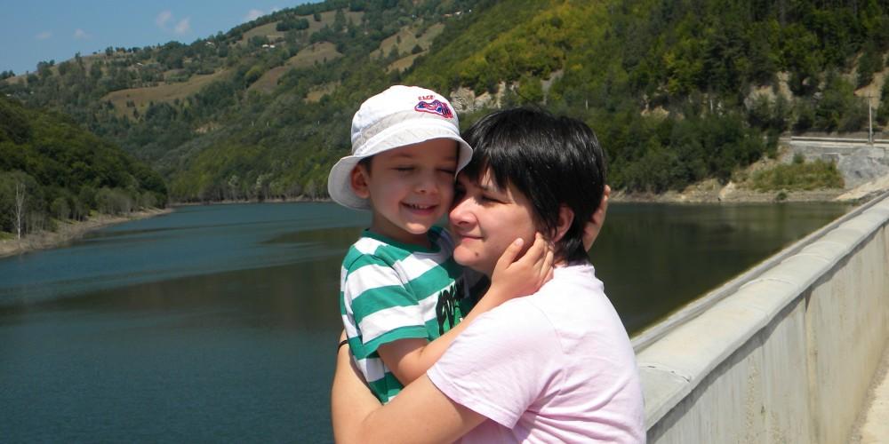 """""""Vreau să înving boala!"""" Andrei, un băiețel din Dej, are nevoie de ajutorul nostru."""
