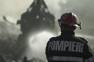 Rechemare la Detaşamentul de Pompieri Dej