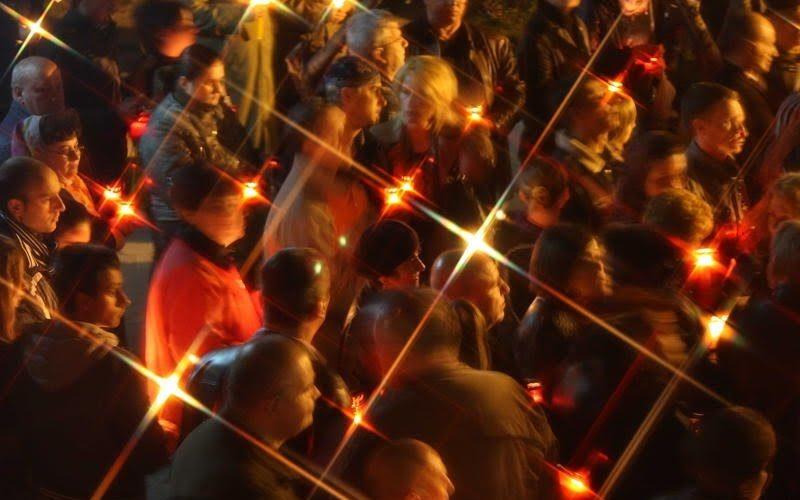 Recomandări ISU: Slujbele de Înviere să se țină în exteriorul bisericilor