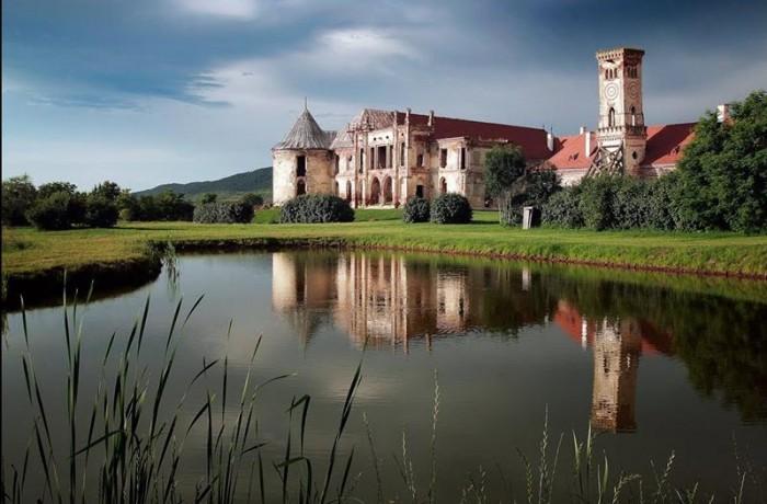 Ziua Porţilor Deschise la Castelul Bánffy din Bonţida