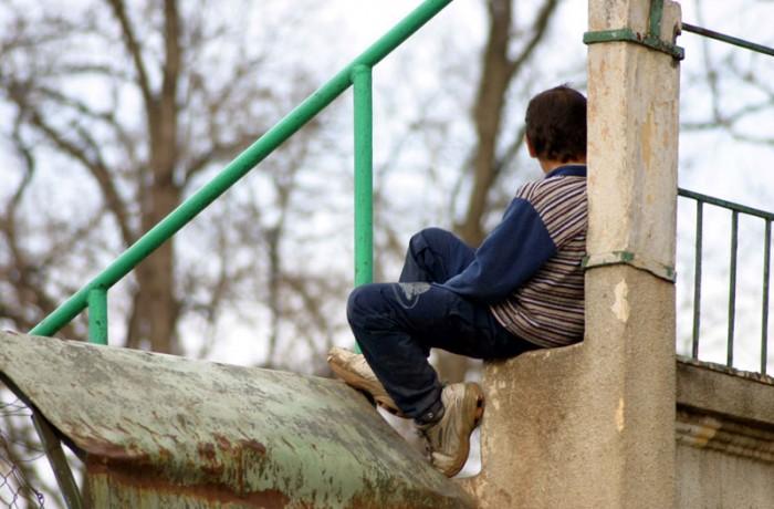 Campanie de prevenire a consumului de alcool în rândul adolescenţilor