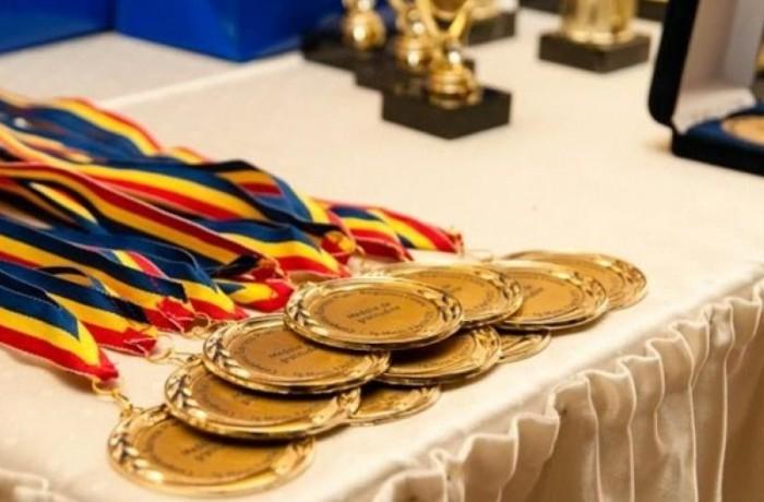 Olimpiada Europeană de Matematică pentru Fete