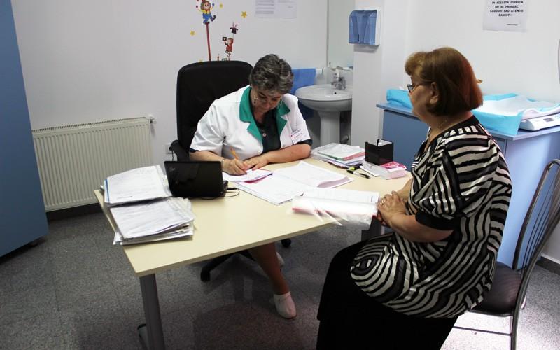 Medicii de familie nu renunță la protest