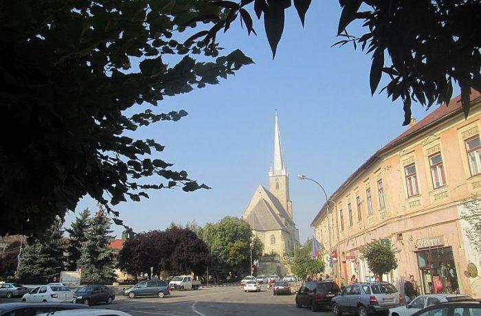 Primăriile ar putea împrumuta bani pentru reabilitarea clădirilor istorice