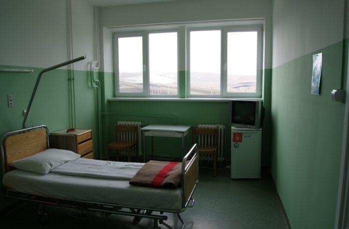 Clujul, în topul judeţelor cu infecţii nosocomiale