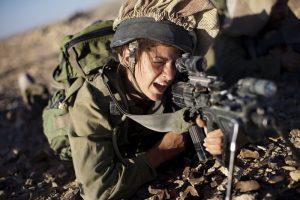 armata israel