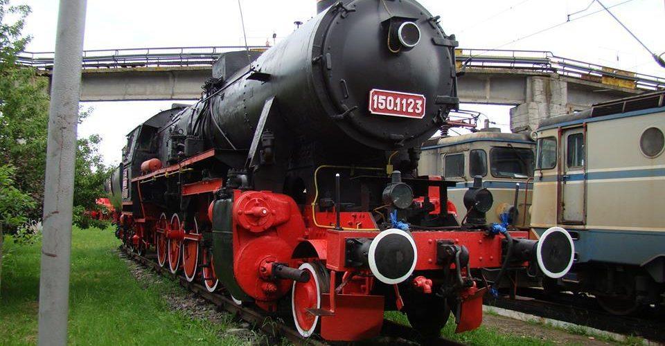 Proiect de lege pentru înființarea Muzeului Locomotivelor, la Dej