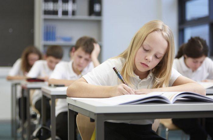 Schimbări în Educaţie. Elevii clasei a VII-a vor susţine simularea Evaluării Naţionale