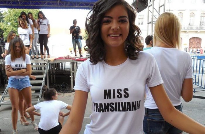 """Au început înscrierile pentru  """"Miss Transilvania 2016"""""""