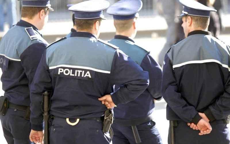 Salariile polițiștilor vor fi majorate