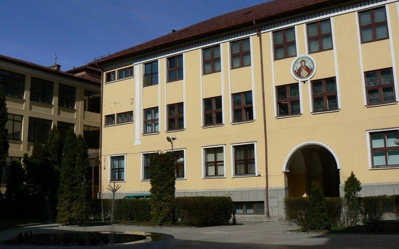 Înscrieri la Seminarul Teologic Ortodox din Cluj-Napoca