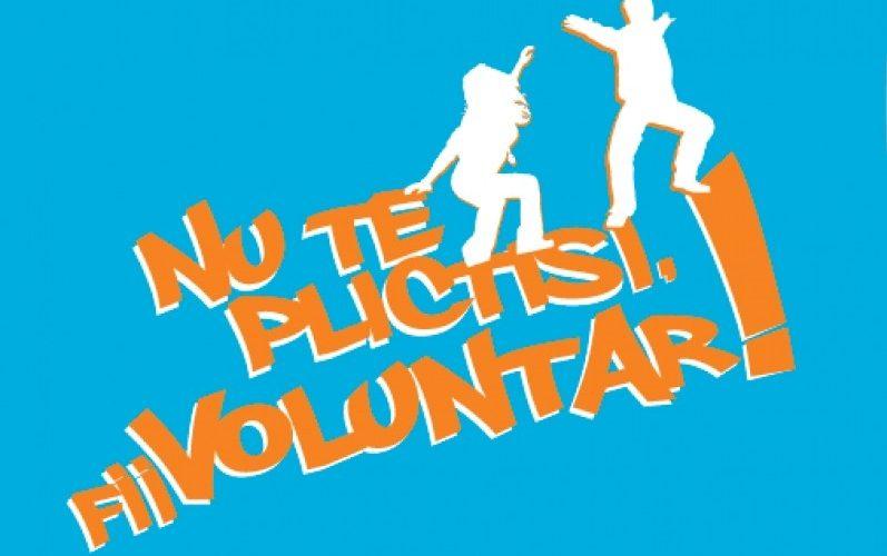 Se caută voluntari pentru rețeaua națională – tineREȚEA