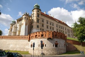 Castelul  Wawel