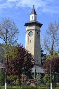 Giurgiu - Turnul cu ceas