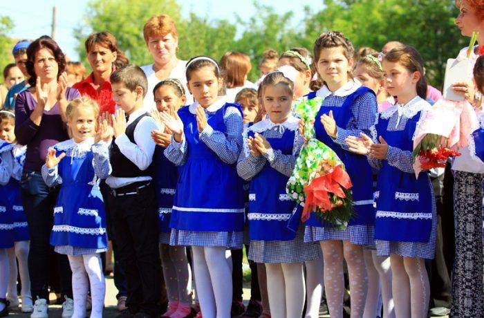 Ministerul Educației a publicat structura anului școlar 2017-2018