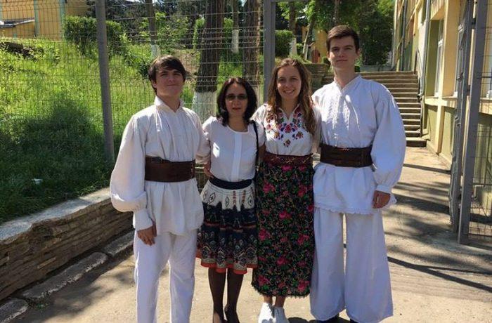 """CNAM Dej, Premiul I pe țară, la Concursul  ,,Cultură și Civilizație în România"""""""