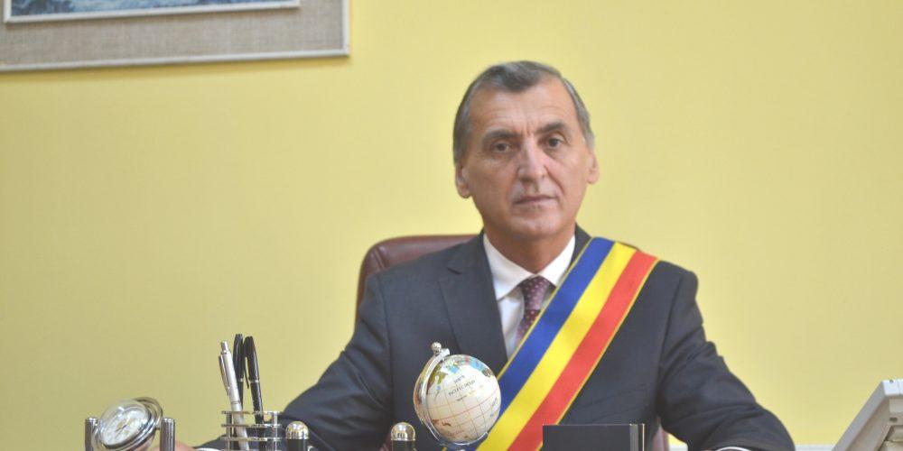 Costan Morar rămâne primarul Dejului