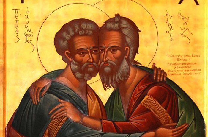 Sființii Petru și Pavel, tradiții și obiceiuri  în data de 29 iunie
