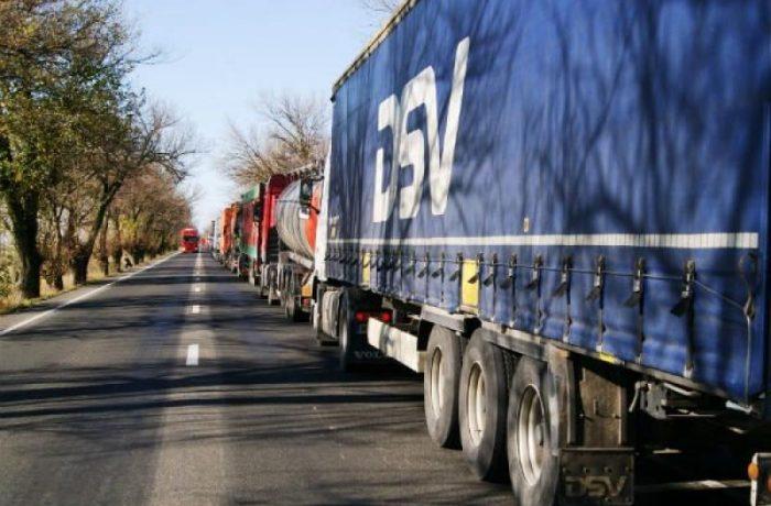 RCA la camioane a crescut de 2,5 ori într-un singur an!