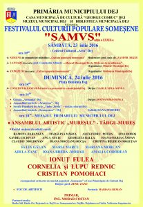 Afis Samvs bun