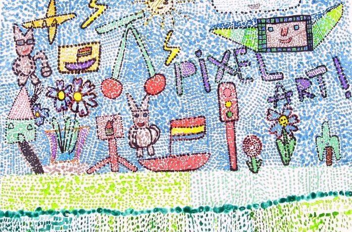 Premii pixelate, la Clubul Copiilor Dej