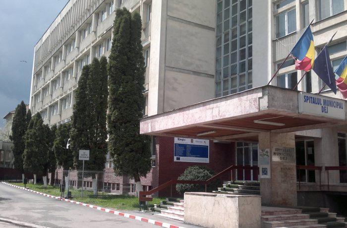 """""""Zilele Spitalului Dejean""""- 154 de ani de existență"""