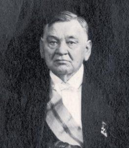Dr. Teodor Mihali