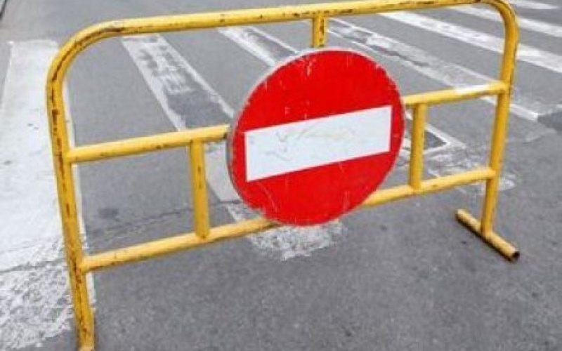 Zilele Dejului restricționează circulația în centrul orașului