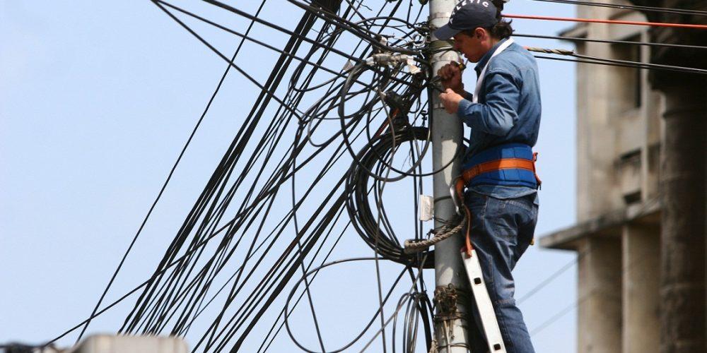 Scumpirea energiei electrice a fost o greșeală…