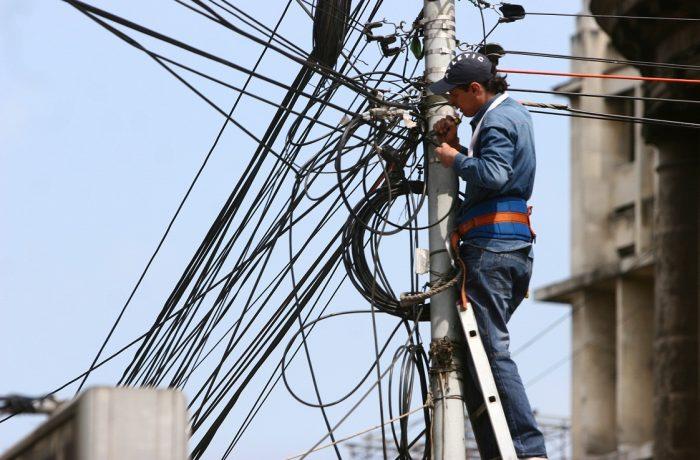 Prețul energiei electrice, de la 1 ianuarie, pentru fiecare regiune din țară