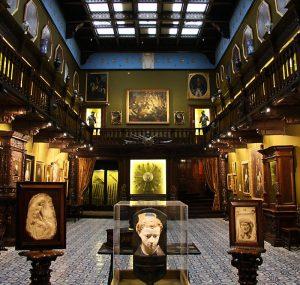Muzeul Filanglieri