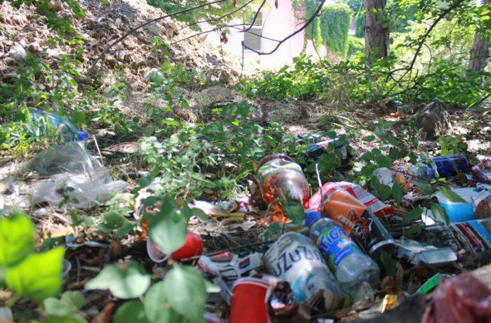 Cetățenii ar putea plăti la salubritate în funcție de cantitatea de gunoi aruncat