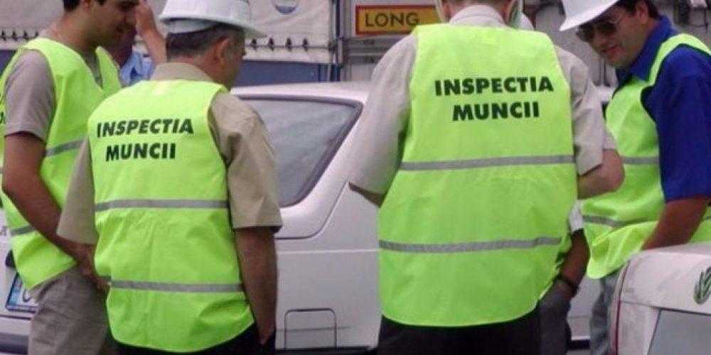Inspecţia Muncii: Atenţie la reguli pe timp de caniculă!