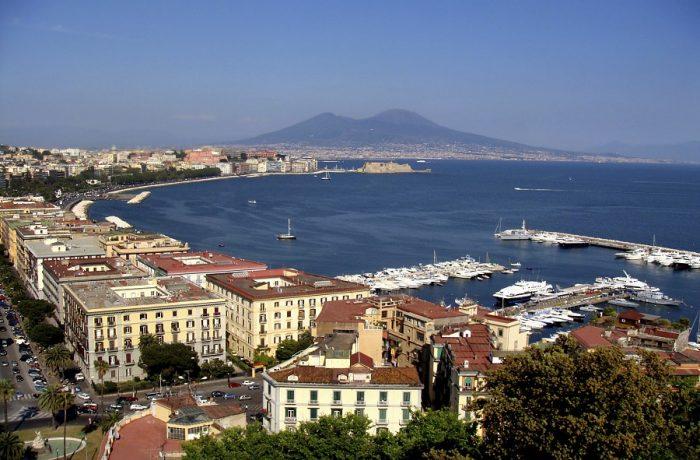 Vedi Napoli…