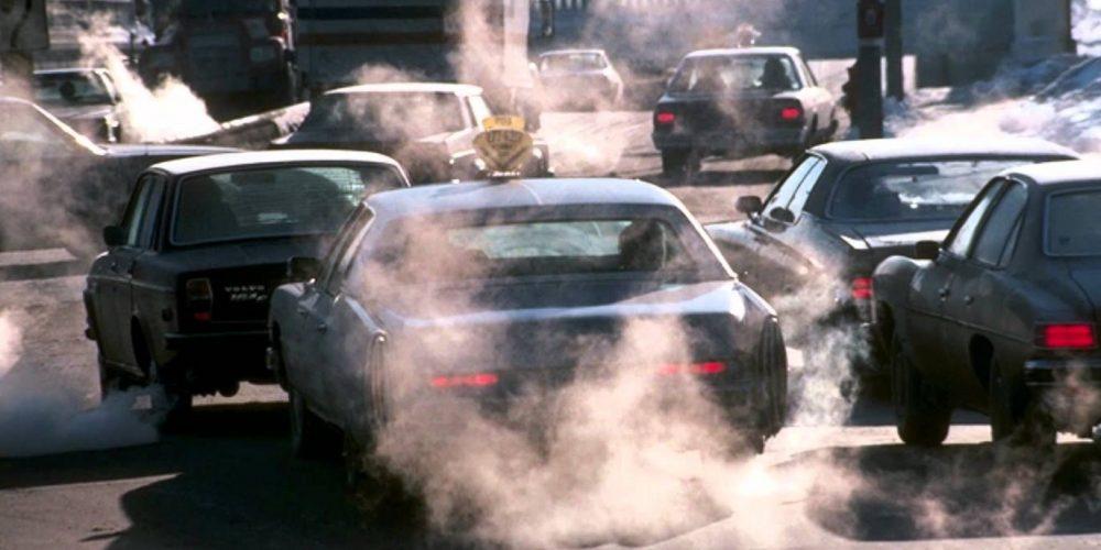 Dejul continuă să fie un oraș poluat?